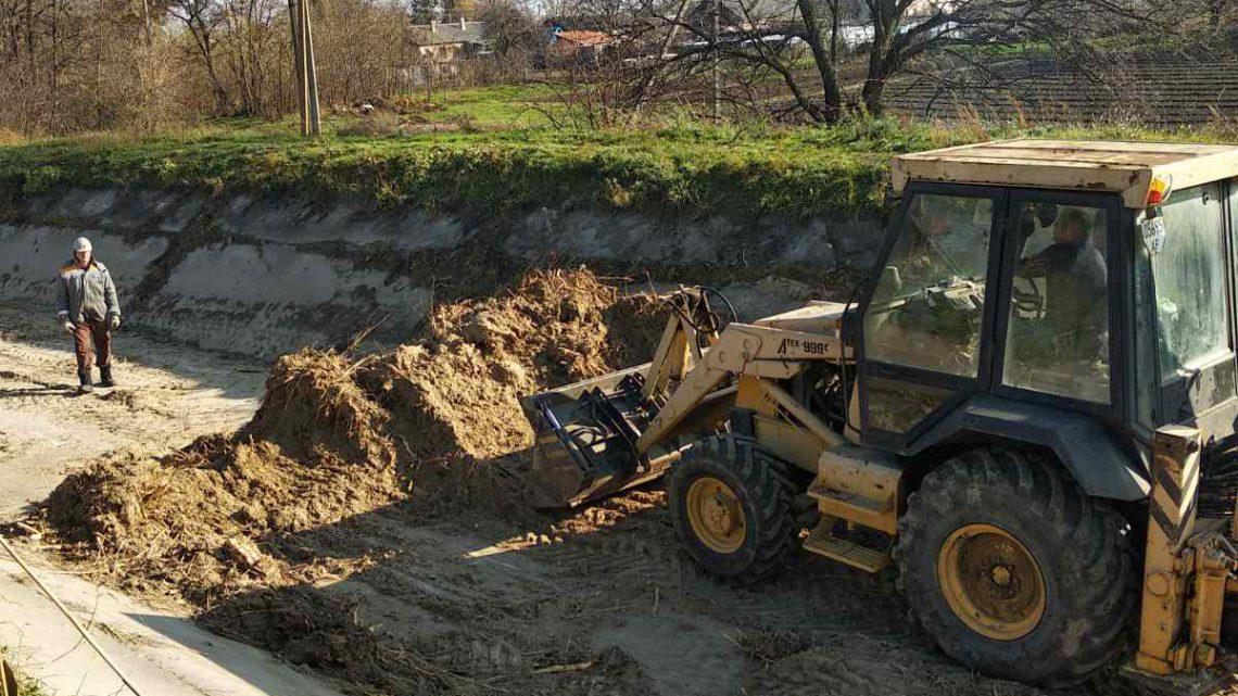 Підготовка підвідомчих організацій  БУВР річок Приазов'я до поливного сезону 2020 року