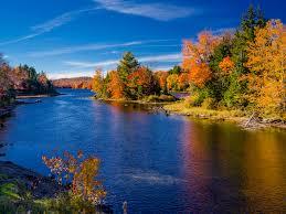 Гідрометеорологічна та водогосподарська обстановка за тиждень  в межах басейну річок Приазов'я (період з 05.11.2020 по 11.11.2020)